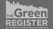 Green Register logo