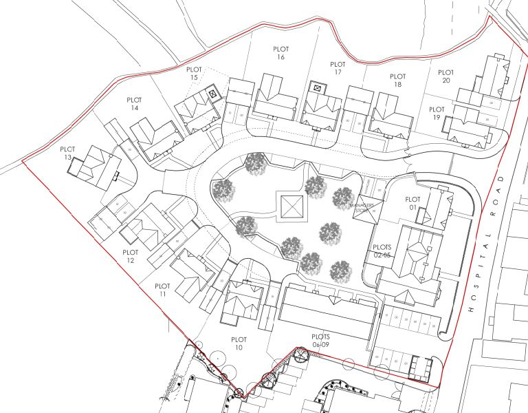 sap calcs new house beaconsfield